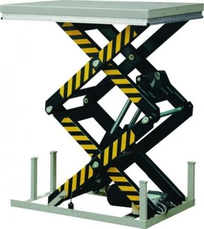 310558 Stacjonarny stół podnośny HD1000 (udźwig: 1000 kg)