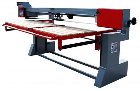 44349904 Szlifierka długotaśmowa Holzmann BSM 2600P Stomana (długość szlifowania: 2500 mm, wymiar stołu: 2500 x 820 mm)