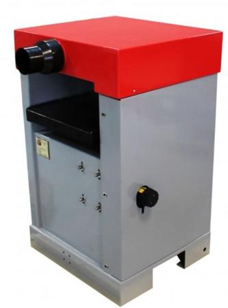 44349917 Grubościówka Holzmann DHM 410 (szerokość/wysokość obróbki: 407/225 mm)