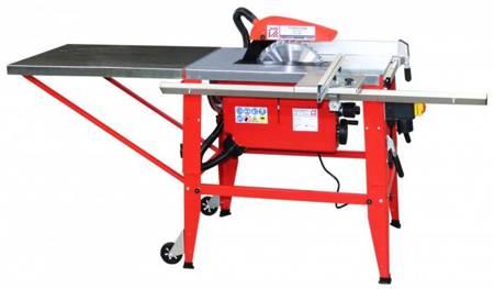 44350018 Tarczówka stolarska Holzmann TKS 315S 230V (max. średnica tarczy: 315 mm, wymiary blatu: 500x800 mm)