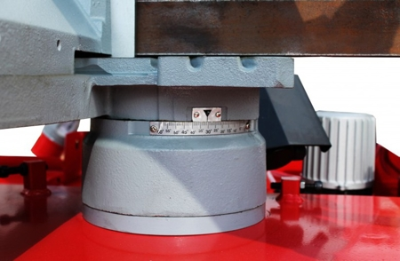 44350089 Piła taśmowa do cięcia metalu Holzmann BS 275GP (długość taśmy: 2480 mm, moc: 1,5 kW)