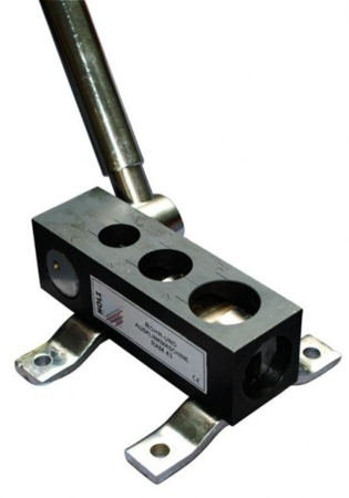 44353117 Przycinarka do rur Holzmann RAM 61 (średnice: 50, 61mm)