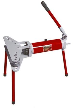 44353122 Hydrauliczna giętarka do rur Holzmann RBM 10 (max. nacisk: 10 T)
