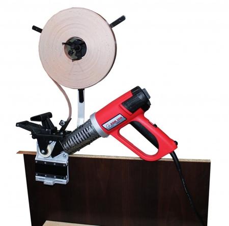 44353134 Okleiniarka Holzmann KAM 50M (maks. szerokość laminatu: 50mm, moc: 2000W)