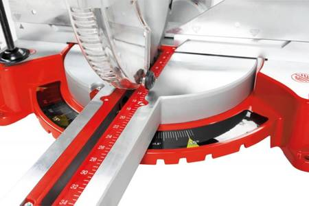 44353136 Piła ukośnica Holzmann Holzmann KAP 305JL (średnica piły: 305 mm, moc: 1,8 kW)