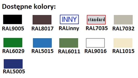 77157342 Wózek z tablicami narzędziowymi (wymiary: 1500x800x600 mm)