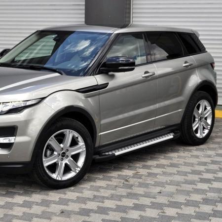 DOSTAWA GRATIS! 01656033 Stopnie boczne - Land Rover Discovery 4 (długość: 182 cm)