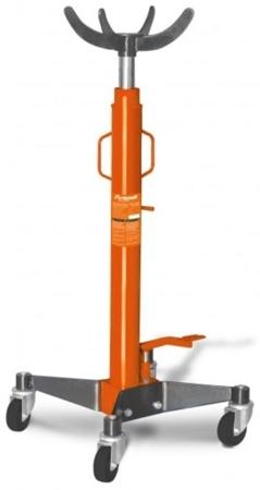 DOSTAWA GRATIS! 44340186 Hydrauliczny podnośnik skrzyni biegów z regulowaną wysokością Unicraft GH 1500 Pro (udźwig: 1500 kg)
