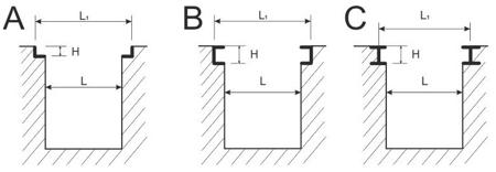 DOSTAWA GRATIS! 62753996 Podnośnik kanałowy do demontażu skrzyń biegów (udźwig: 2T)
