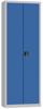 00141986 Szafa narzędziowa pojemnikowa, 2 drzwi (wymiary: 1950x700x300 mm)