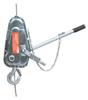 08126656 Wciągarka linowa Camac Rukcug AS-17 A (udźwig: 500 kg)