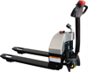 31046306 Wózek paletowy elektryczny z wagą T20-15ET-SC (długość wideł: 1150 mm, udźwig: 1500 kg)