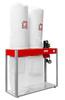 44349897 Odciąg do trocin Holzmann ABS 5000 400V (wydajność: 5000 m3/h, moc: 2,2/3,1 kW)
