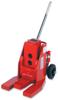4994014 Podnośnik hydrauliczny G5 (nośność: 5T)
